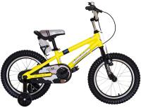 велосипед Royal baby FREESTYLE BIKE RED YELLOW