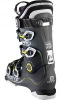 Salomon X PRO 90 ANTHRACITE/BLACK/ACIDE GREEN